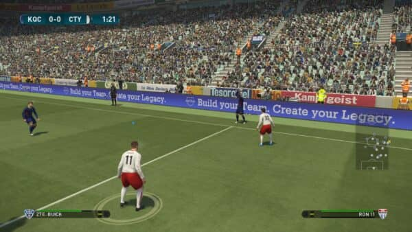 best sports games pes 2017